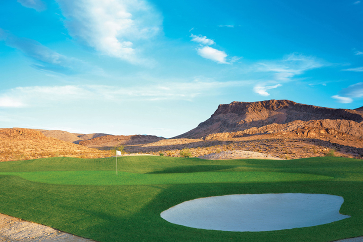 Golf Course Hotlist: Bear's Best Golf Course
