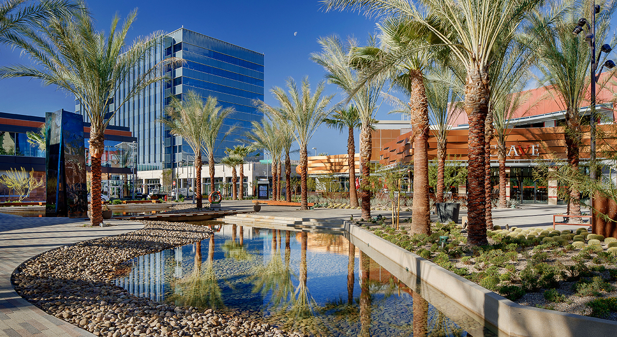 Future Summerlin Development by President Kevin Orrock