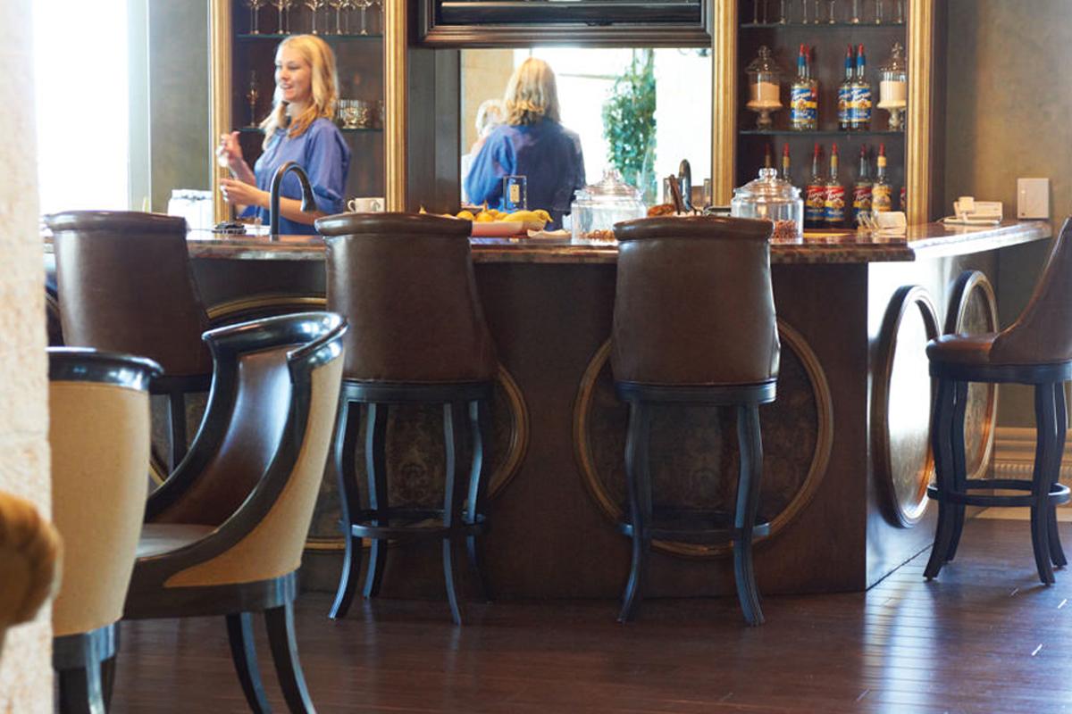 Barista Cafe Hotlist