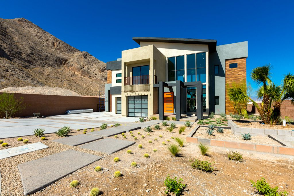 Lone Mountain Las Vegas 4191 Via Montagna Street