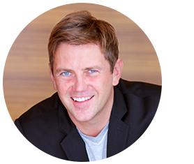 Brett Robillard - Author