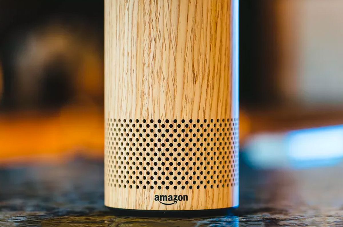 Give the Amazon Echo for a Last Minute Gift