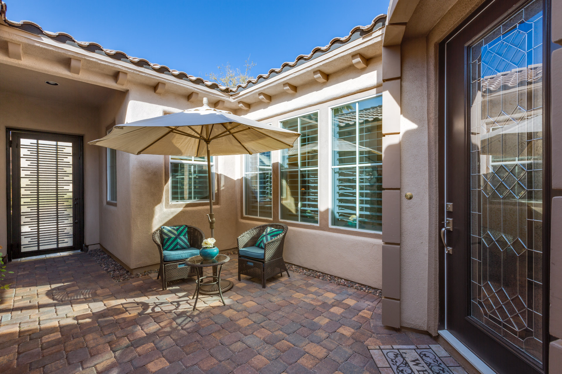 Red rock country club luxury homes las vegas for Iron gate motor condos for sale