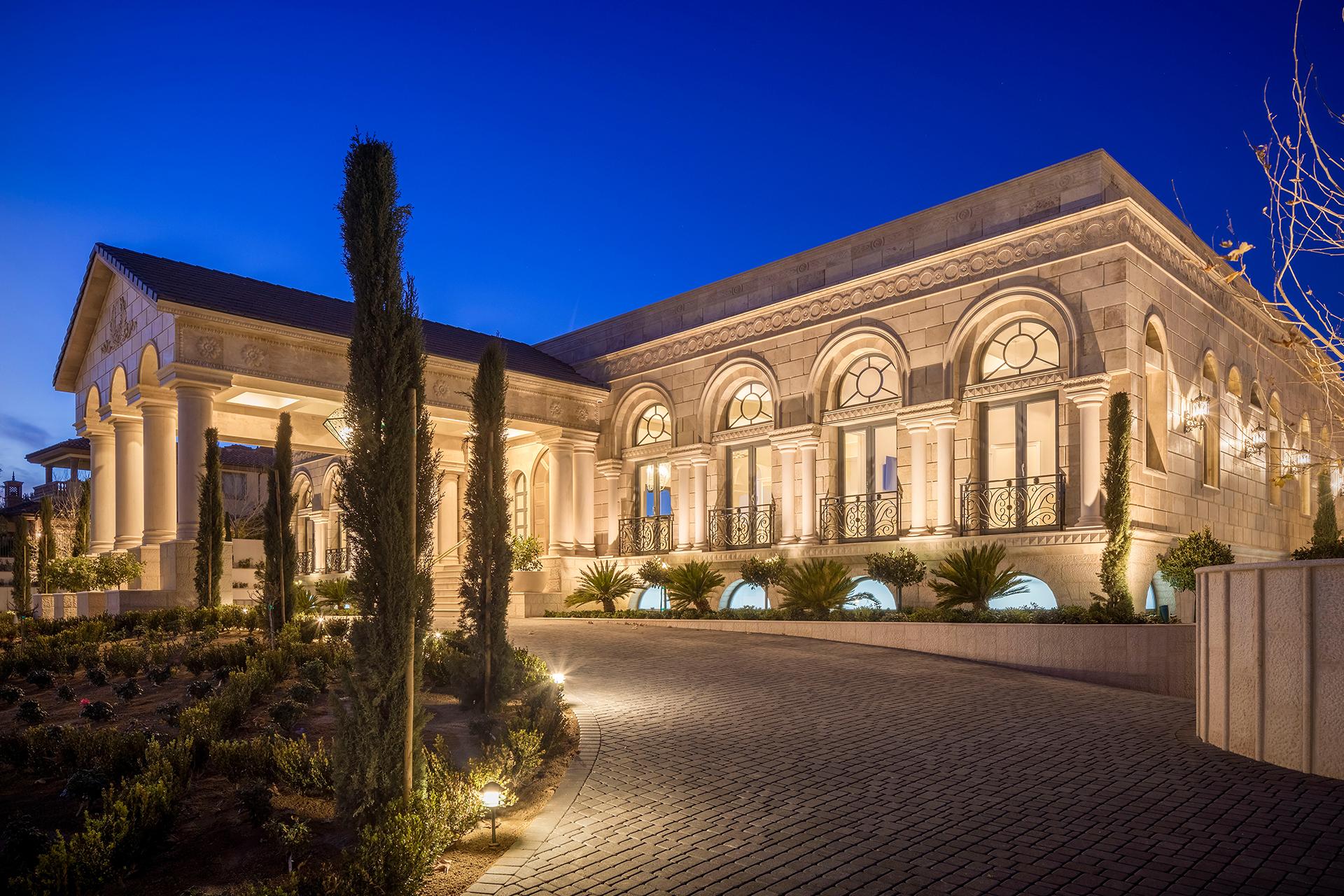 Queensridge Las Vegas 9504 Kings Gate Court