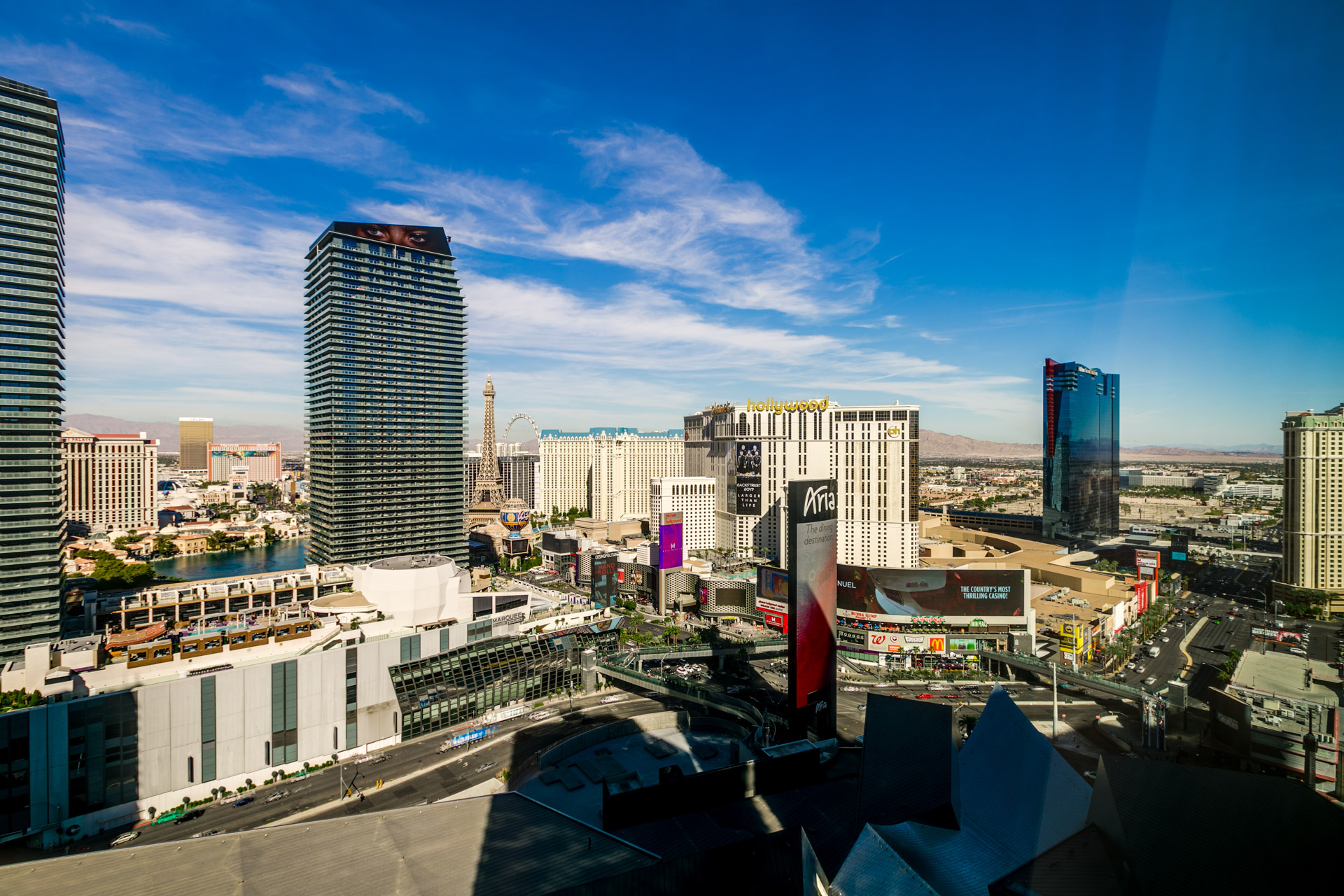 Veer Towers Las Vegas Condos For Sale