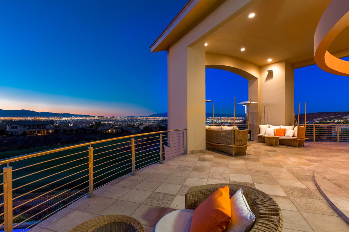 las vegas 605 saint croix street home for sale with strip view