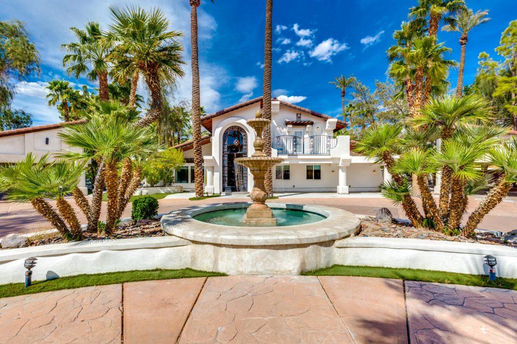 Southeast Las Vegas Luxury Homes Las Vegas