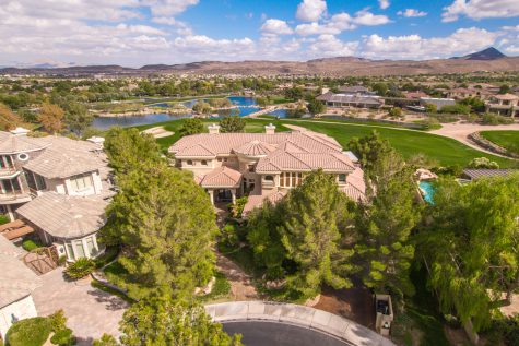 Million Dollar Homes for sale - up to $3 Million