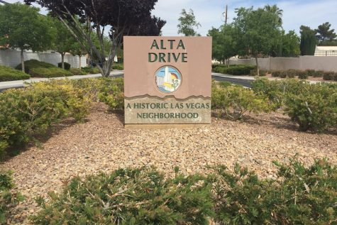 Alta Drive Historic Neighborhoods Las Vegas Homes For Sale