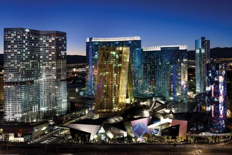 Luxury Las Vegas High Rise Condos For Sale Real Estate