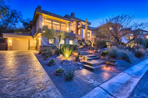 Luxury Homes las vegas luxury homes
