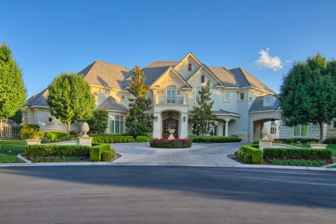 Las Vegas Luxury Homes For Sale Over 5 Million Dollars