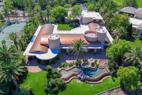 Las Vegas Luxury Homes Between 3 and 5 Million Dollars