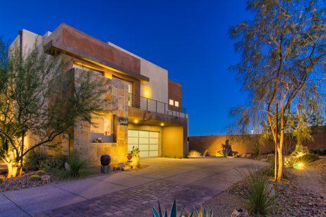 Las Vegas Luxury Homes Single Family Residences Southern Nevada